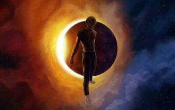Oxlade – Eclipse (EP)