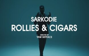 Sarkodie – Rollies and Cigar video