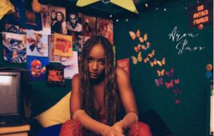 Ayra Starr - 19 and Dangerous (Album)