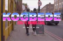 CDQ ft Wande Coal – Kogbede video