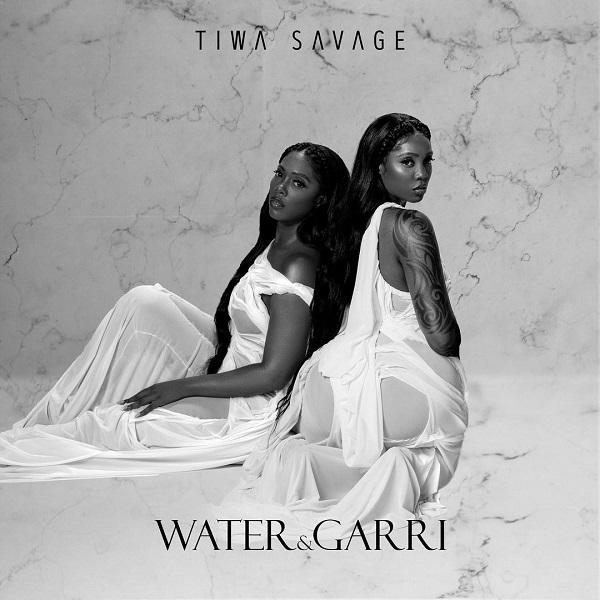 Tiwa Savage – Water and Garri (EP)
