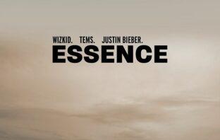 Wizkid – Essence (Remix) ft Tems, Justin Bieber