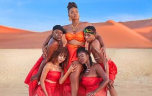 Yemi Alade – Queendoncom (EP)