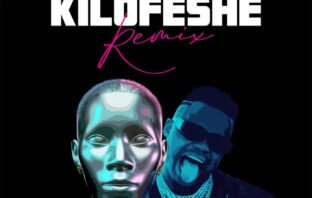 Zinoleesky – Kilofeshe (Remix) ft Harmonize
