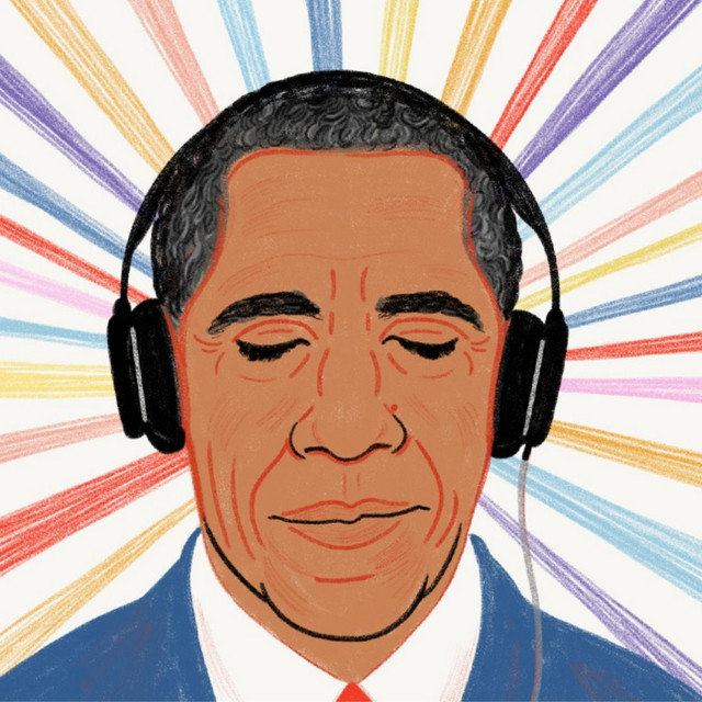 Tems Appeared on Barack Obama's Playlist