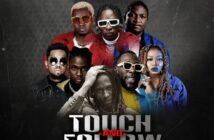 DJ Ayi – Touch and Follow Mix