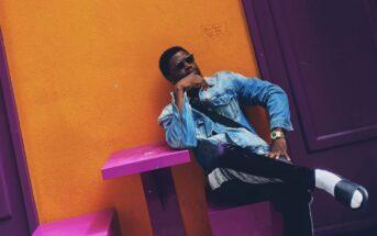 DJ Enimoney – Afrotapes N Vibes Mixtapes