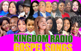 DJ Real – Latest Naija Gospel Songs Mixtape