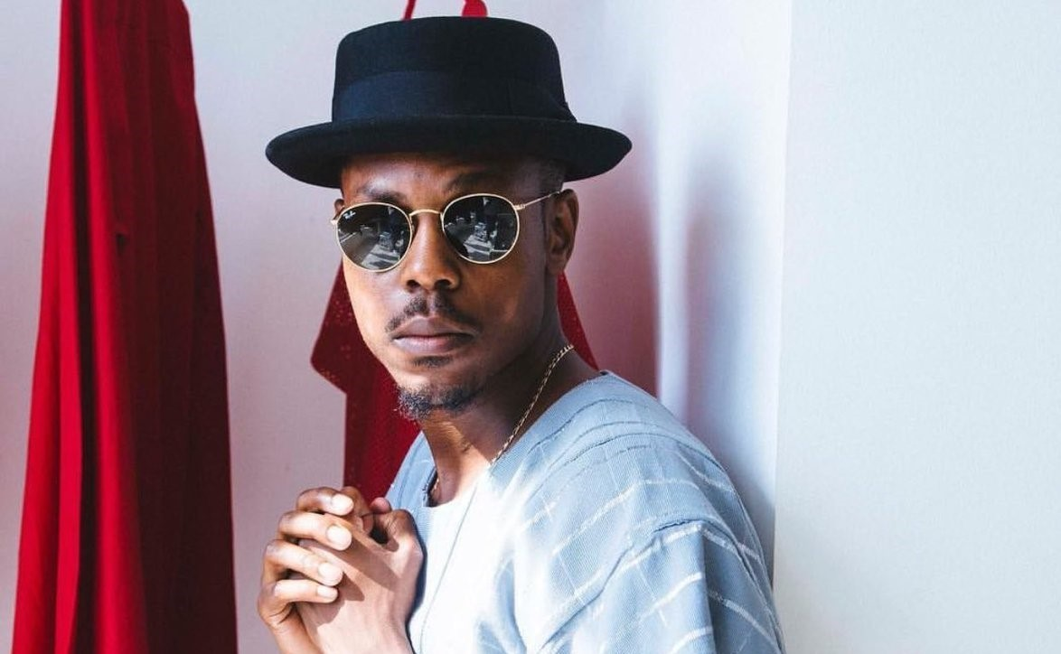 Rapper Ladipoe Welcomes His First Child With Partner