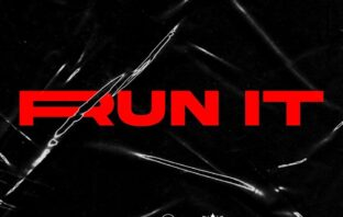 """Danagog X Danyvails releases new single """"Run It"""" off forthcoming album """"Afrobeats to the world""""."""