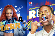 Ayra Starr and Rema Unveils as Pepsi Ambassadors