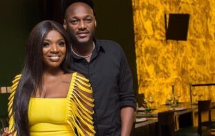 Annie Idibia Vents Out On Instagram Over 2Baba's Baby Mamas