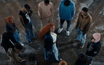 Ayra Starr – Bloody Samaritan video