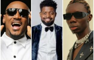 Basketmouth Unveils Teaser for New Music with Blaqbonez & 2Baba