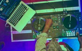 DJ Enimoney X Hardvantage – Amapiano Mix