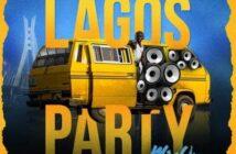 DJ Hazan – Lagos Party Mix-up Mixtape