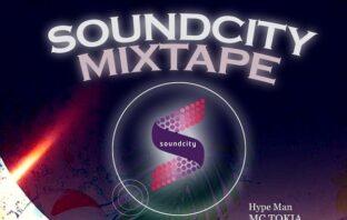 DJ Maff – Soundcity Mixtape