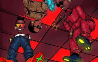 DJ Xclusive – Entertainer ft Jamopyper & Olamide