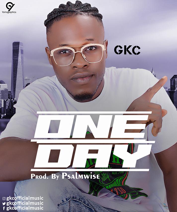 GKC - One Day