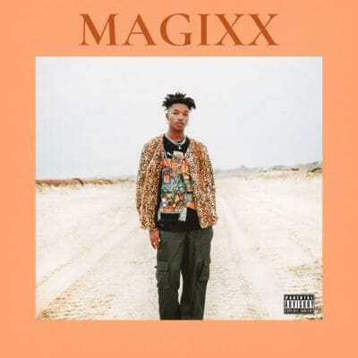 Magixx – Magixx (EP)