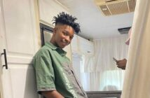 Don Jazzy Signs New Artiste Magixx into Mavins Records
