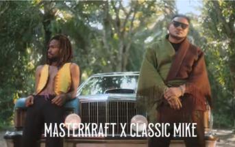 Masterkraft – Brown Skin video