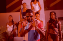 Skales – This Your Body ft Davido video