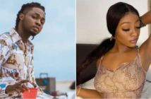 Omah Lay Unfollows Girlfriend Following Cheating Allegations