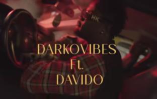 Darkovibes ft Davido – Je M'apelle video