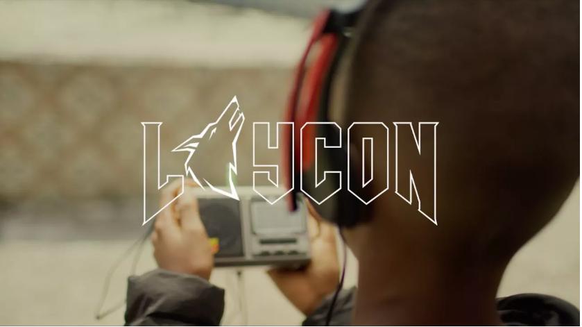 Laycon – Underrate video
