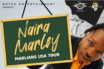 Singer Naira Marley Announces His North American Tour