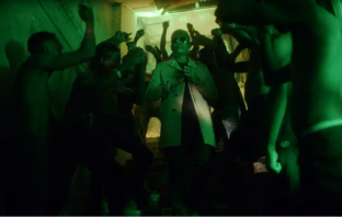 Show Dem Camp – Tycoon ft Reminisce, Mojo video