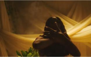 Lojay ft Sarz – Monalisa video