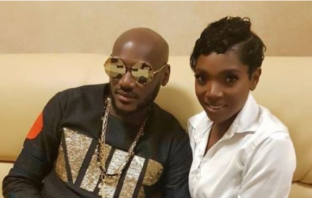 Annie Idibia Vows to Quit Her Marriage With 2Face in Leaked Audio