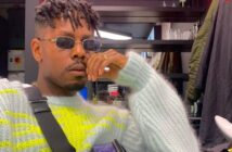 Ladipoe Becomes the Only Nigeria Nominated for 2021 BET Awards