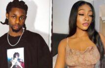 Singer, Omah Lay Break Hearts as He Reveals His Girlfriend