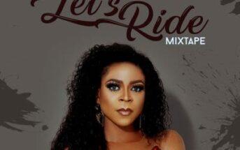 DJ Beeast – Let's Ride Mixtape