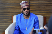 2Baba Replies Lady Who Claims To Be His Long-Lost Daughter