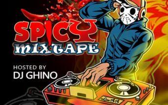 DJ Ghino – Spicy Mix