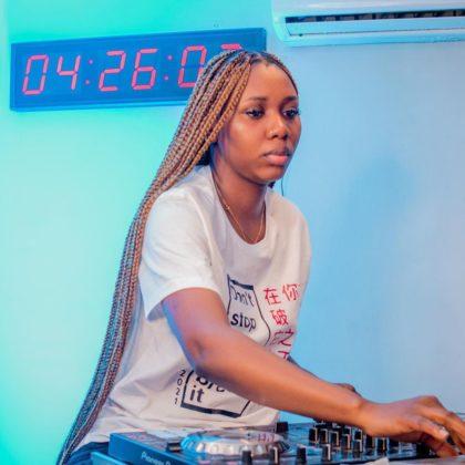 Nigerian DJ Soul Yin Breaks Guinness World Record, Drops New Single