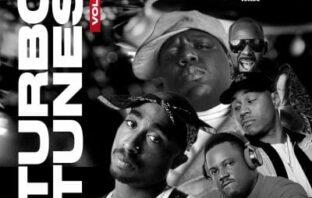 DJ Turbo – Turbo Tunes Vol. 5 (Old Foreign Mix)