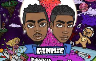 Diamond Platnumz – Gimmie ft Rema