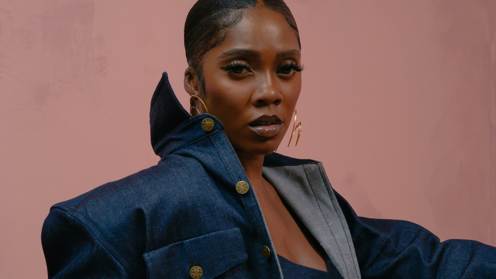 Tiwa Savage's Video Reaches 1.4 million YouTube Views in 24hrs