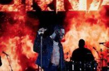 Burna Boy Shuts Down Los Angeles at Hollywood Bowl Concert