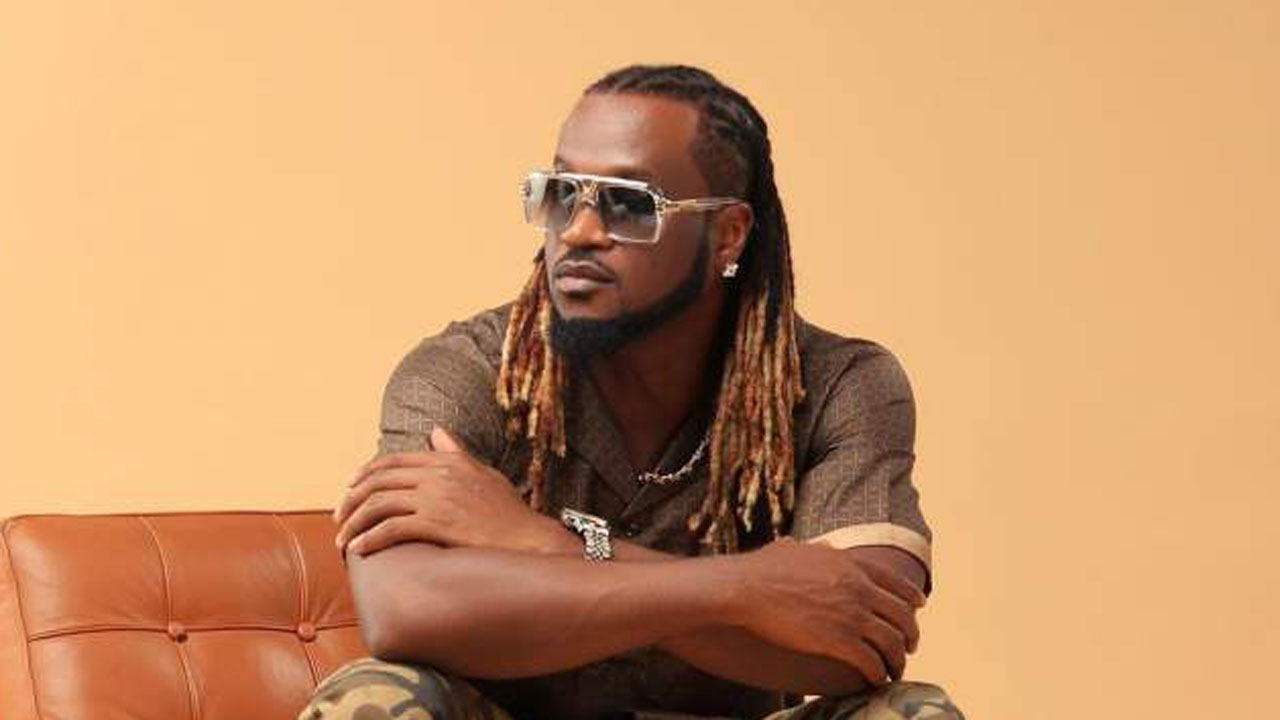 Singer, Rudeboy Shares Throwback and His Secret to Success