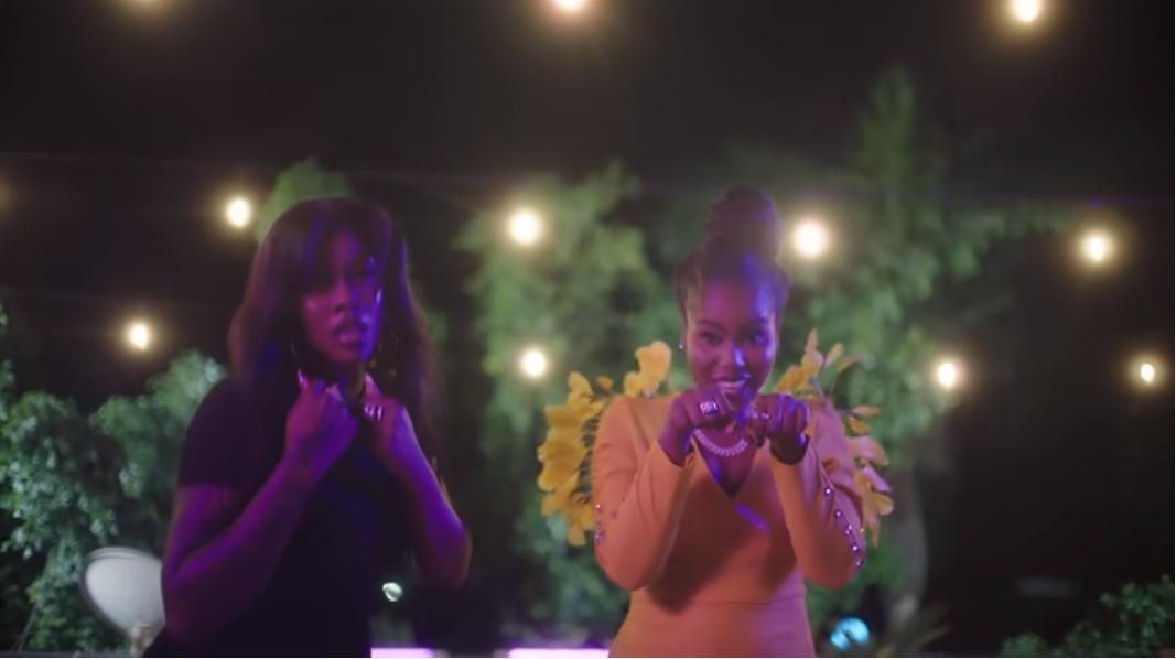 MzVee ft Tiwa Savage – Coming Home video