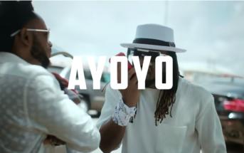 Rudeboy – Ayoyo video