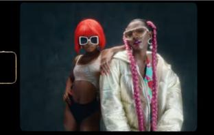 Jamo Pyper ft Olamide – O Nana video
