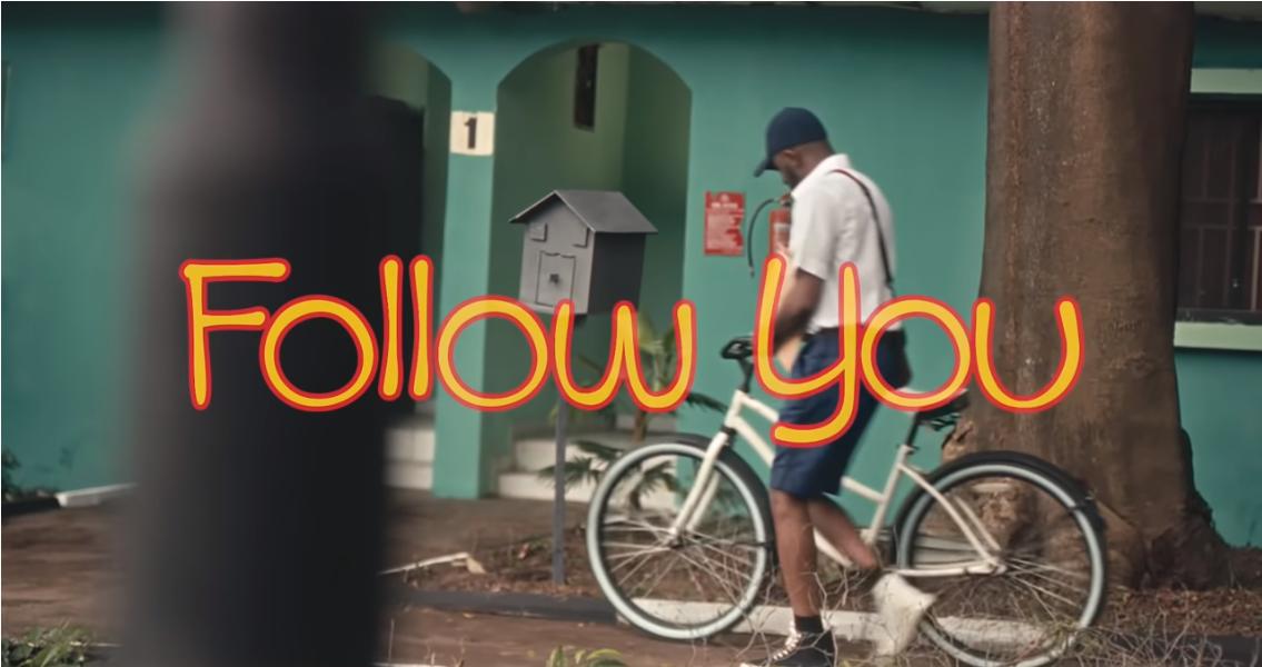 Fiokee – Follow You ft Chike & Gyakie video