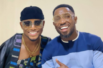 Timi Dakolo and Chike Hints Subtly at New Single